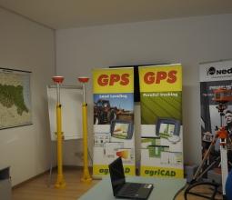 GPS PER L'AGRICOLTURA